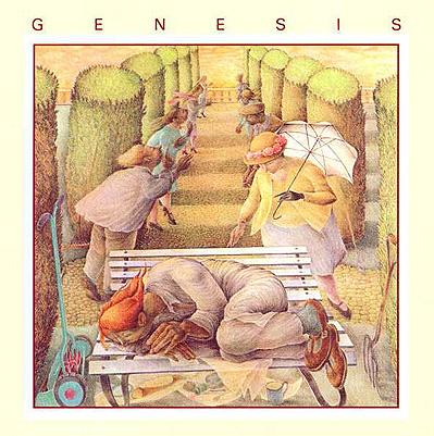 Los 10 Mejores Discos Genesis-selling-england