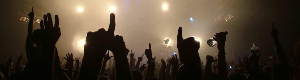 Rock Blog
