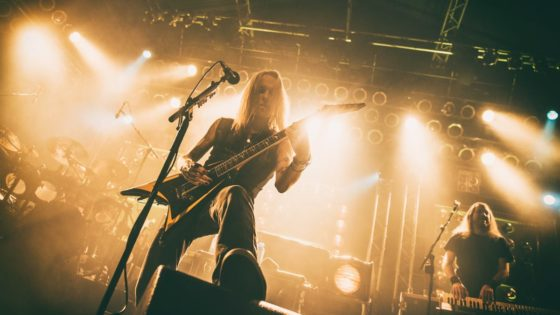 children of bodom photo jaakko manninen » alexi laiho » Rock and Roll Blog