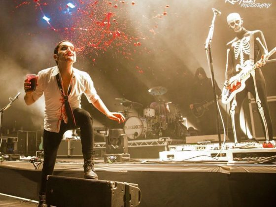placebo stage » banda placebo » Rock and Roll Blog
