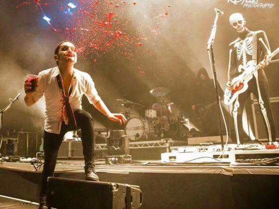 placebo stage » banda placebo » Rock and Roll Blog