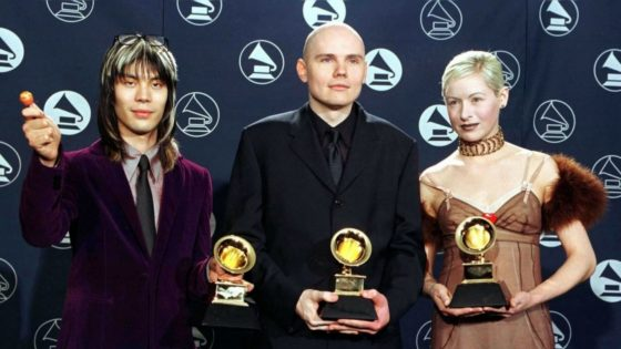 smashing pumpkins reuters » smashing pumpkins » Rock and Roll Blog