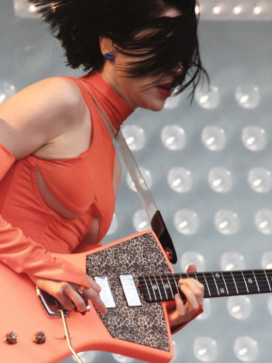 st vincent credit matthew shelter 1600x1002 1 » st. vincent » Rock and Roll Blog