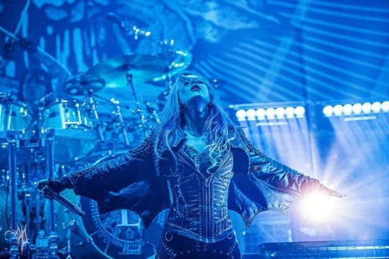 arch enemy alissa white gluz photo doyle wolfgang von frankenstein » Arch Enemy Alissa » Rock and Roll Blog